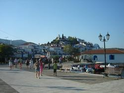 Skiathos Coast & Beaches